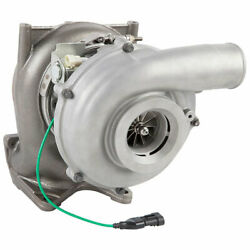 For Chevy And Gmc 6.6l Duramax Lmm Remanufactured Turbo Turbocharger Dac