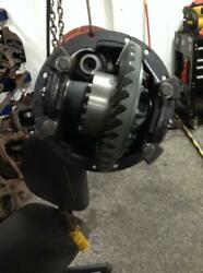 Ref Meritor-rockwell Sq100fr529 1990 Differential Assembly Front Rear 1968287