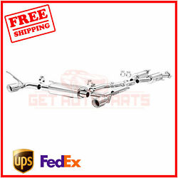 Magnaflow Exhaust - System Kit Fits Jeep Grand Cherokee 2014-2013