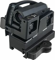 Mo Group Self Illuminated Reflex Sight For Grenade Launchers With 0623340