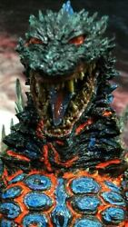 T39sfacto The Most Dreadful And Most Evil Final Wars Concept Design Godzilla B