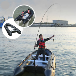 1.2 Mm Pvc Inflatable Aluminum Floor Anti Collision Rubber Water Speed Fish Boat