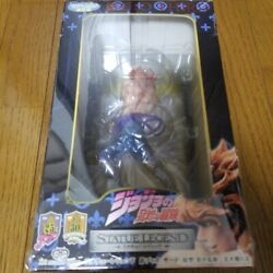 Includes Shipping Jojo Statue Wonder Festival Summer 2011 Limited Edition Shadow