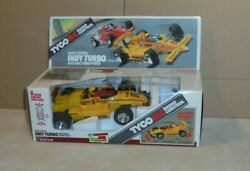 Tyco Taiyo Pennzoil 5 Radio Control Indy Turbo Car New In Box Unopened Nos 1988