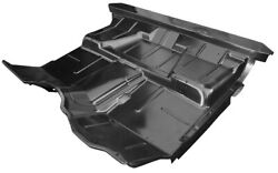 Key Parts 0850-220 Complete Cab Floor Pan Assembly 1973-1987 Gm Pickup Truck 2wd