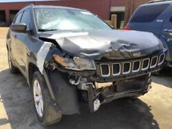 Automatic Transmission Engine Id Ede 6 Speed Fwd Fits 17-18 Compass 2722979