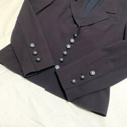 Extremely Rare Best Vintage Jacket 97p Size 38 From Japan Fedex No.3022