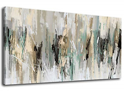Abstract Wall Art Living Room Wall Decor Canvas Art Modern Canvas Pictures
