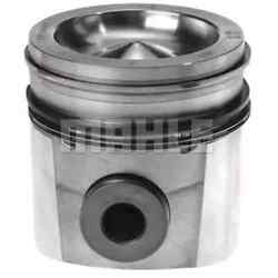 Clevite Mahle 2243673wr040 Piston With Rings 2005-2007 Dodge Fits Cummins Diesel