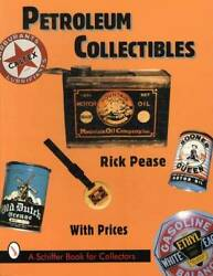 Vintage Gas And Oil Collector Guide Porcelain And Tin Sign Id W Gulf Dx Esso More