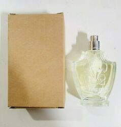 Love In White for Summer by Creed 2.5 oz 75 ml EDP for Women New Tester No Cap