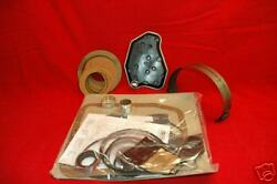 AODE TRANSMISSION REBUILD OVERHAUL KIT WITH FRICTION CLUTCHES AND BAND 92 95 $149.77
