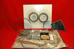 AXODE AX4S TRANSMISSION REBUILD KIT WITH FRICTION CLUTCHES 1 2 amp; O D BANDS 92 98 $252.33