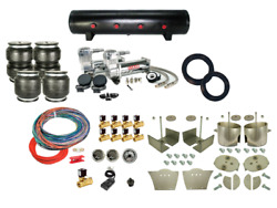 Chevy Impala 58-64 Complete Car Kit Air Ride Suspension