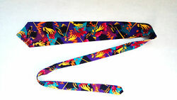 Vintage Beatles Magical Mystery Tour Collectible Tie Rare
