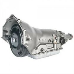 700r4 Performance Transmission Stage 2 2wd 550-600 Hp 2300-2500 Stall