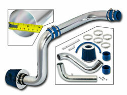 Cold Air Intake Kit System For 94-01 Acura Integra Dc2 Ls Rs Gs 1.8l L4 Blue