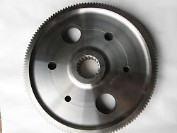 New Paymover Aircraft Pushback Tractor Gear Input Transfer Case Pn 895175c2
