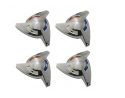 1961 Chevy Impala Ss Wheel Cover Spinner Set Of 4 New Trimparts 61