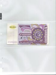 25+25 Pages25-3-pockets+25-4-pockets Currency Collectors Holders Sleeves Pages