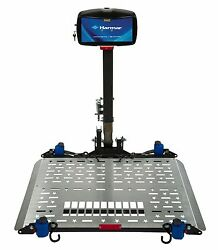 Harmar Al500 Universal Electric Exterior Power Chair Auto Lift W/ Free Cover