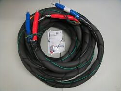 Graco Power-lock Heated Hoses - 2000 Psi - 50 Ft - Package 246047