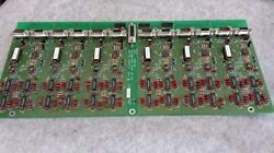Excellon Automation Pcb Assy-sync Filter 236612-01
