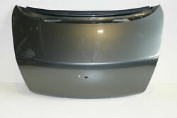 Bentley Continental Gt Coupe Heckklappe Rear Hood Tailgate 3w8827105
