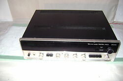 Sansui 2000-a-- Fm And Am Receiver 2 --summer Special