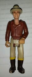 Fisher Price Adventure People Rare Prototype Figure Whoand039s The Rarest Of Them All