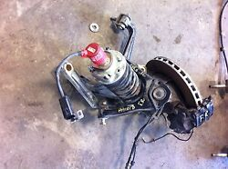 Front Right Suspension Complete Fits 95-99 Ferrari 355