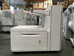 One Tray Oversize High Capacity Feeder For Xerox D95 D110 D125 550 560 570, Akc