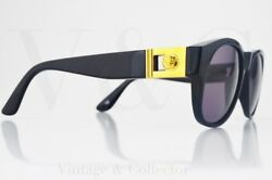 Gianni Versace Sunglasses 410/a Col 852 Vintage Nos , Never Worn