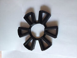 Jawa 350 Ts Cz 350 175 Rear Back Sprocket Cush Drive Rubbers Rosettes