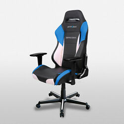 Dxracer Office Chairs Oh/dm61/nwb Game Chair Racing Seats Computer Chair Gaming