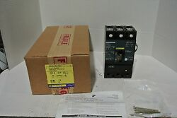 Brand New Square D Kcl341501021 With 120v Shunt In Original Box
