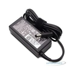 New Original Dell 19.5v 3.34a Pa12 Uk Laptop Power Supply Ac Adapter Charger For