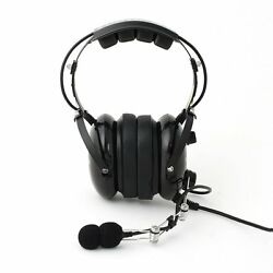 Rugged Air - Ra200 General Aviation Pilot Headset - Affordable Performance