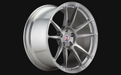 20 Hre P44sc Wheel Package Rim And Tire Michelin Ps2 Bmw Audi Mercedes Vw Amg