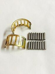 Mercury Marine Quicksilver Cage And Needle Bearing Kit 31-62596a1 F