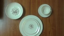 Starlight By Lenox X-302 Place Setting For 12