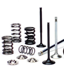 Supertech Valves Dual Springs Retainers Kit For Toyota 4age 16v Ae86 Corolla