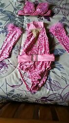 Kids dance dress size 6