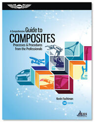 A Comprehensive Guide To Composites By Kevin Fochtman - Asa-comp-101