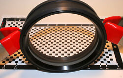 Nasa Air Force Focal Reducer Anamorphic Pojection Widescreen Wide Projector Lens