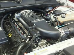 Hemi 5.7l Whipple Challenger Charger 300 Supercharger Stage 2 System 2011-2018