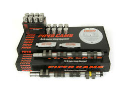Piper Fast Road Camshaft Kit For Renault Clio Williams 2.0l 16v F7r Engine