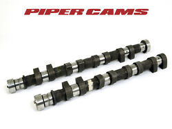 Piper Fast Road Cams For Vauxhall Opel C20xe Astra Cavalier Calibra 2.0l 16v