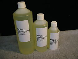 Mobil Velocite No 6. High Speed Spindle Oil. Free U.k Postage.