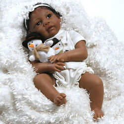 african american ethnic doll realistic